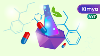 Doping Hafıza AYT Kimya Örnek Videoları